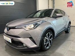 TOYOTA C-HR 22460€