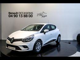 RENAULT CLIO 4 SOCIETE 10240€