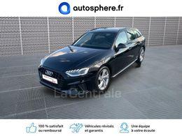 AUDI A4 (5E GENERATION) AVANT 50560€
