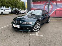 Photo d(une) BMW  COUPE 2.8 STEPTRONIC d'occasion sur Lacentrale.fr