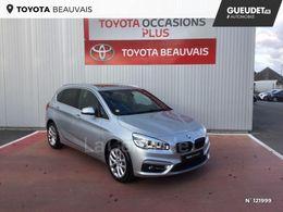 BMW SERIE 2 F46 GRAN TOURER 26980€