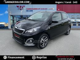 PEUGEOT 108 11740€