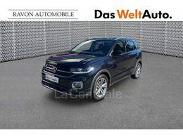 VOLKSWAGEN T-CROSS 25170€