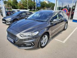 FORD MONDEO 4 SW 24710€