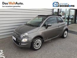 FIAT 500 C 14700€