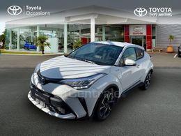 TOYOTA C-HR 29940€