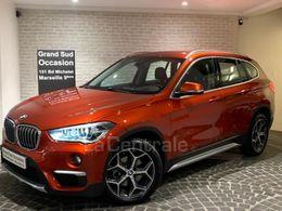 BMW X1 F48 31960€