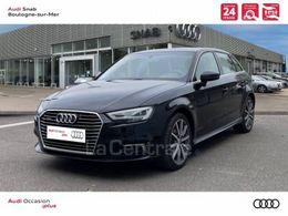 AUDI A3 (3E GENERATION) SPORTBACK 39530€