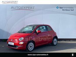 FIAT 500 (2E GENERATION) 12310€
