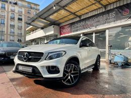 MERCEDES GLE COUPE 53160€