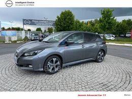 NISSAN LEAF 2 46610€