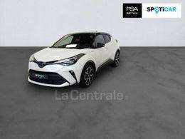 TOYOTA C-HR 27730€