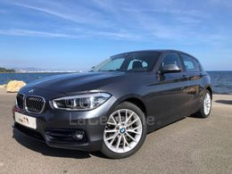BMW SERIE 1 F20 5 PORTES 15430€