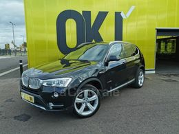 BMW X3 F25 42480€