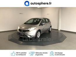 NISSAN NOTE 2 II 1.5 DCI 90 BUSINESS EDITION