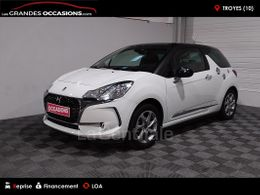 DS DS 3 13300€
