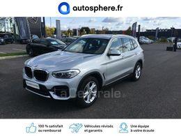 BMW X3 G01 40230€