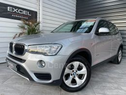 BMW X3 F25 22030€
