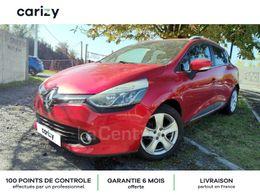 RENAULT CLIO 4 ESTATE 11020€