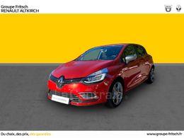 RENAULT CLIO 4 16840€