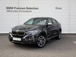 BMW X6 F16 57970€