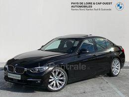 BMW SERIE 3 F30 (F30) (2) 330E 252 HYBRIDE LUXURY BVA8