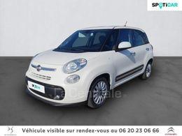 Photo d(une) FIAT  1.6 MULTIJET 120 S/S LOUNGE d'occasion sur Lacentrale.fr