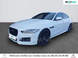 JAGUAR XE 28600€