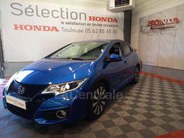 HONDA CIVIC 9 21610€