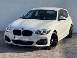 BMW SERIE 1 F20 5 PORTES 26620€