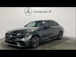 MERCEDES CLASSE C 4 48140€