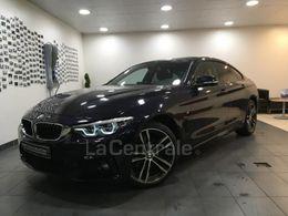 BMW SERIE 4 F36 GRAN COUPE 52730€