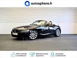 Photo d(une) BMW  2.5I BV6 d'occasion sur Lacentrale.fr