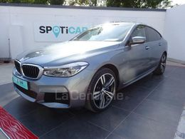 BMW SERIE 6 G32 GRAN TURISMO (G32) 630DA XDRIVE M SPORT