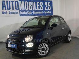 FIAT 500 (2E GENERATION) 17910€