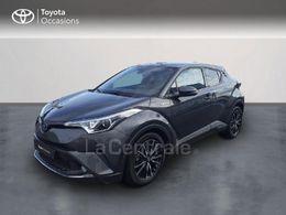 TOYOTA C-HR 24510€