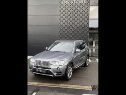 BMW X3 F25 33580€