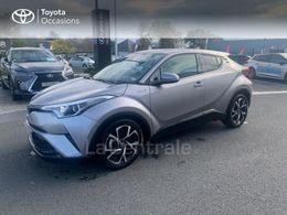 TOYOTA C-HR 21930€