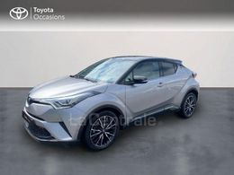 TOYOTA C-HR 27460€