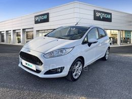 FORD FIESTA 5 V (2) 1.0 ECOBOOST 100 S&S EDITION 5P