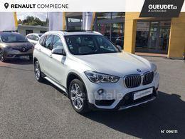 BMW X1 F48 27100€