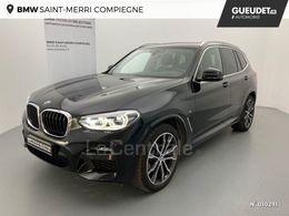 BMW X3 G01 55520€