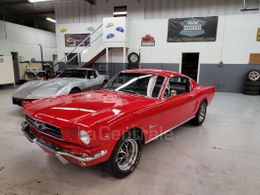 FORD MUSTANG COUPE FASTBACK 289 CI V8