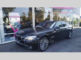 Photo d(une) BMW  (F01) 730DA EXCLUSIVE INDIVIDUAL d'occasion sur Lacentrale.fr