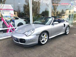 PORSCHE 911 TYPE 996 CABRIOLET (996) (2) CABRIOLET 3.6 TURBO S