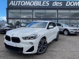 BMW X2 F39 37480€