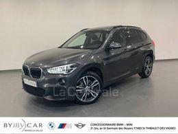 BMW X1 F48 38900€