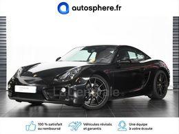 Photo d(une) PORSCHE  (981) (2) 2.7 PDK d'occasion sur Lacentrale.fr