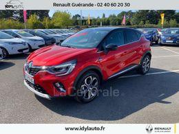 RENAULT CAPTUR 2 28140€