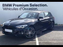 BMW SERIE 1 F20 5 PORTES 22780€